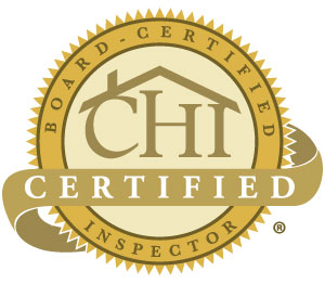 Certified Colorado Springs Home Inspector
