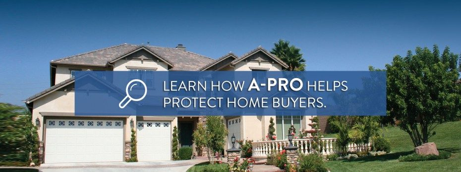 A-Pro Home Inspection Colorado Springs