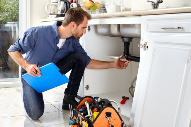 Plumbing Inspection In Colorado Springs