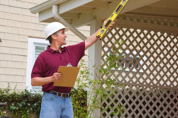 Home Inspectors In Colorado Springs