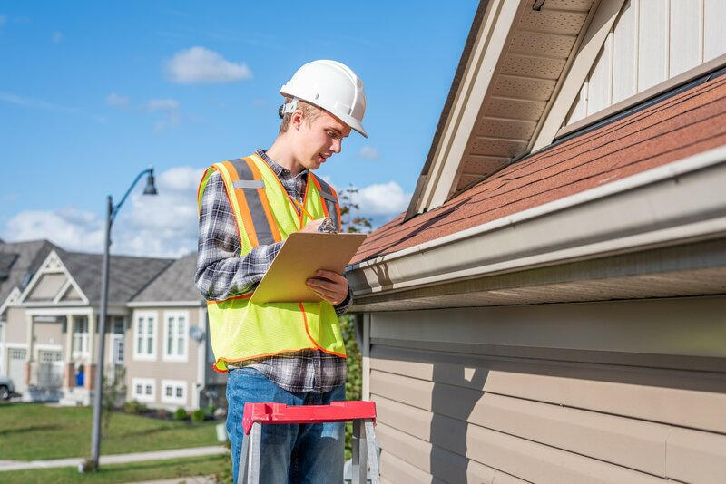 Roof Inspection In Colorado Springs