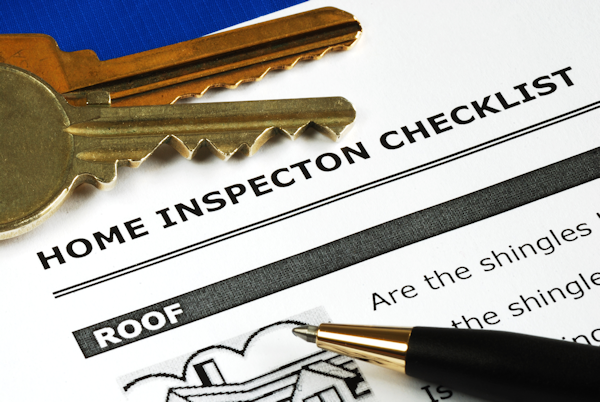 Home Inspection Checklist Colorado Springs