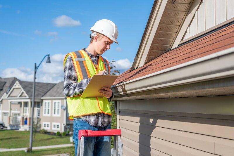 Colorado Springs Roof Inspectors