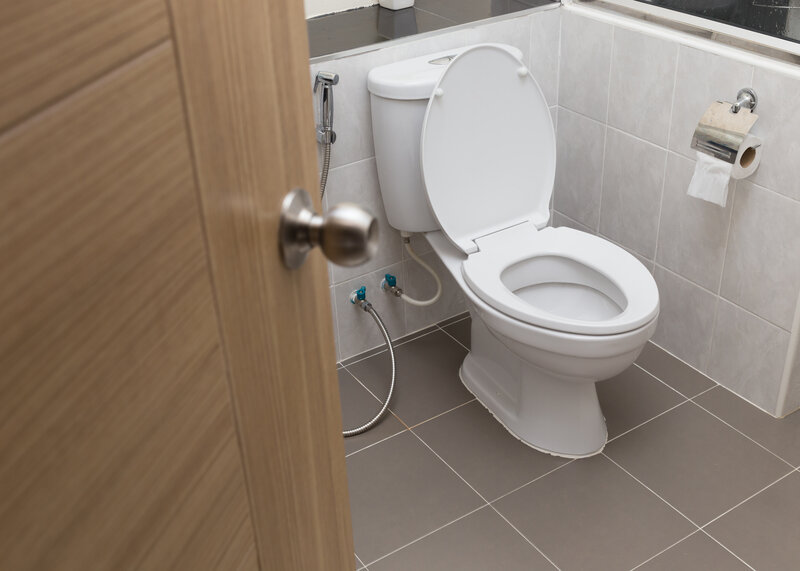 Toilet Inspection Colorado Springs